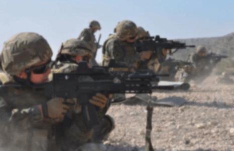 Defensa anuncia un innecesario aumento del gasto militar de 10.805 millones de euros