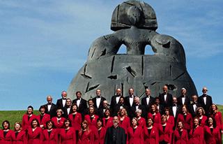 Música coral en el Centro de Arte de Alcobendas, el próximo sábado 2 de junio