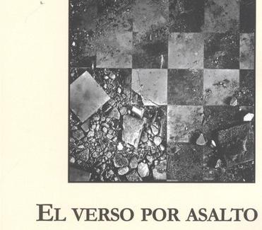 Poesía crítica, acción poética, lucha social y resistencia en el libro 'El verso por asalto'