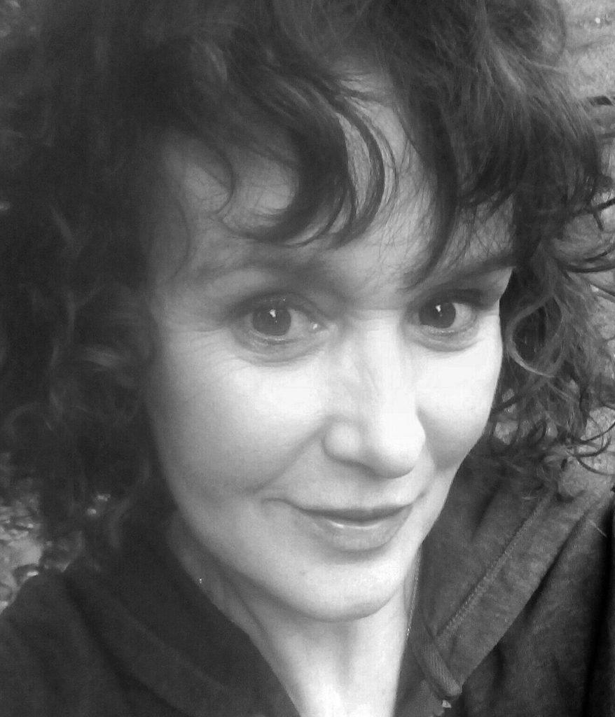 Emma Prieto, autora de 'Escamas en la piel'.
