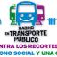 Madrid en Transporte Público