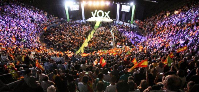 ¿Qué es VOX? ¿Cómo se puede derrotar al populismo de extrema derecha?