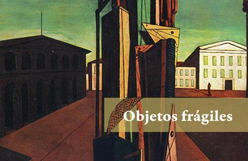 La palabra del tiempo sin fecha: sobre 'Objetos frágiles', libro de relatos de Inés Mendoza