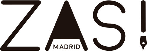 ¡Zas!  Madrid