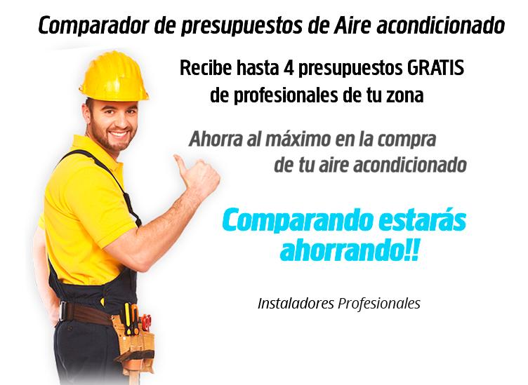 presupuestosaireacondicionado.com.