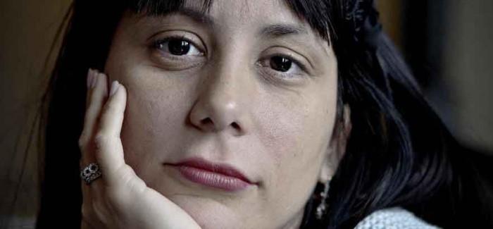 """Se reedita la primera novela de Wendy Guerra """"Todos se van"""""""