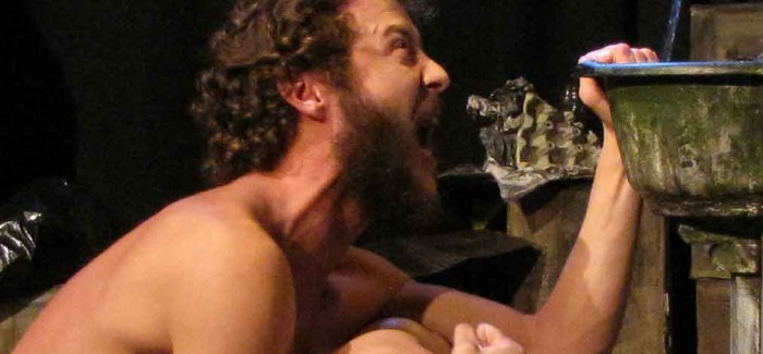 El retorno del mito de Edipo, en una nueva actualización teatral