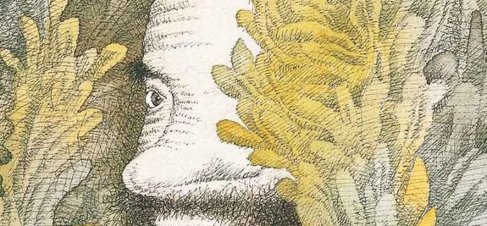 ¿Por qué volver una y otra vez a los clásicos?: Un 'Robinson Crusoe' ilustrado