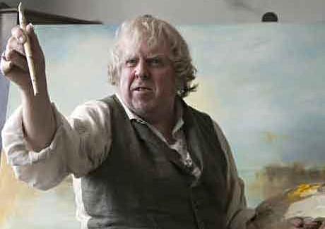 """Un troglodita que revolucionó la pintura: sobre la recién estrenada película """"Mr. Turner"""""""