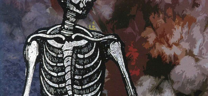 """La muerte o el espíritu y su conciencia: a propósito de las """"Coplas a la muerte de su padre"""""""