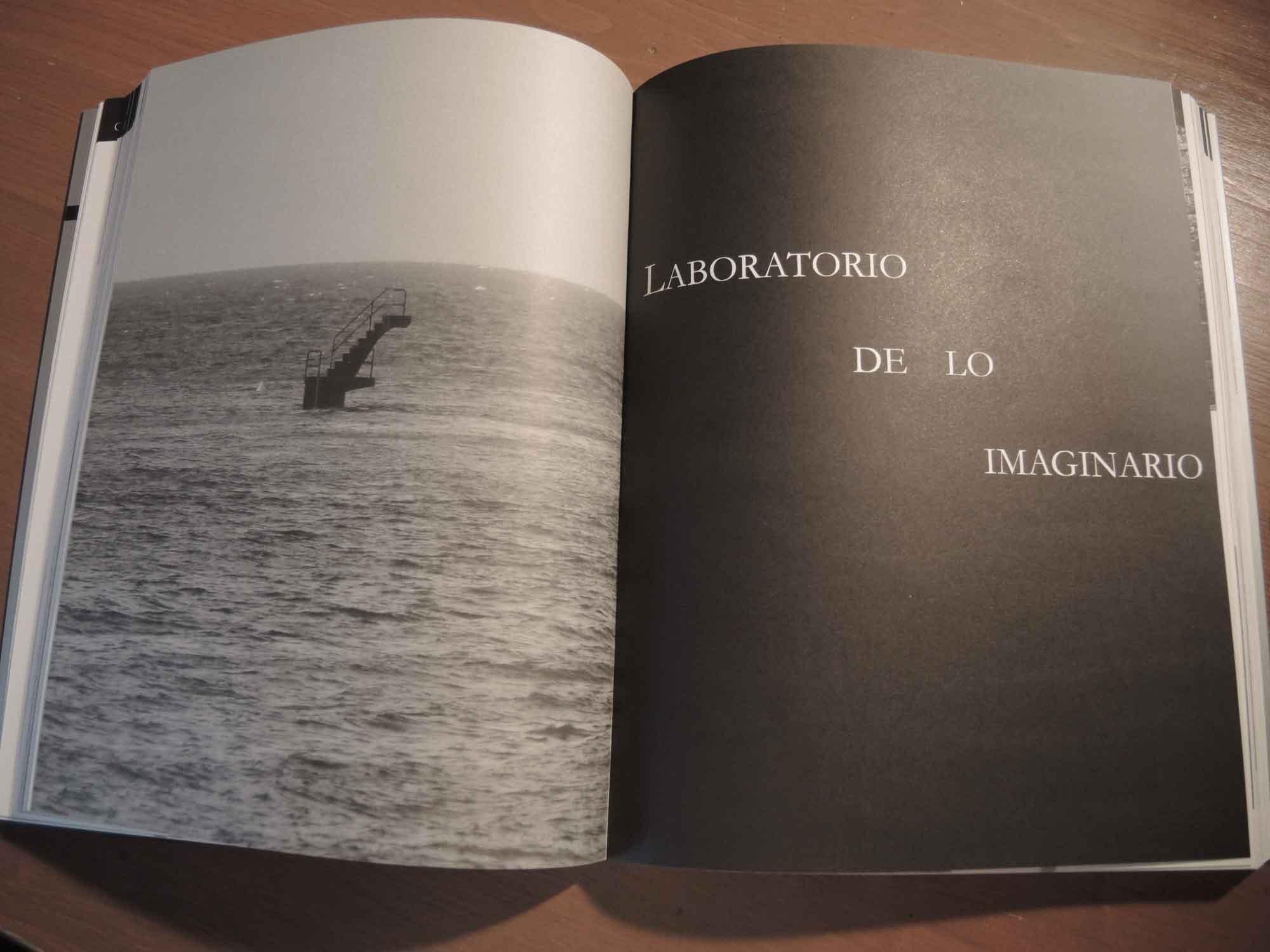 """Páginas del último número de la revista """"Salamandra"""". / JULIO JURADO"""