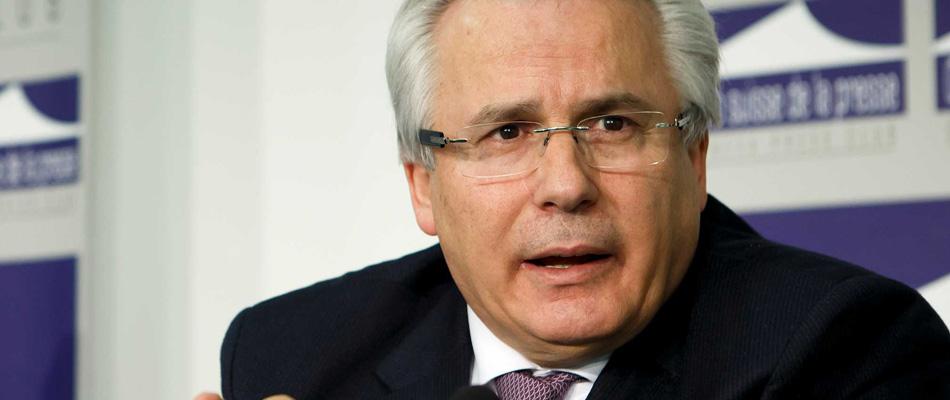 Baltasar Garzón emprenderá acciones legales contra Google por el caso Wikileaks.