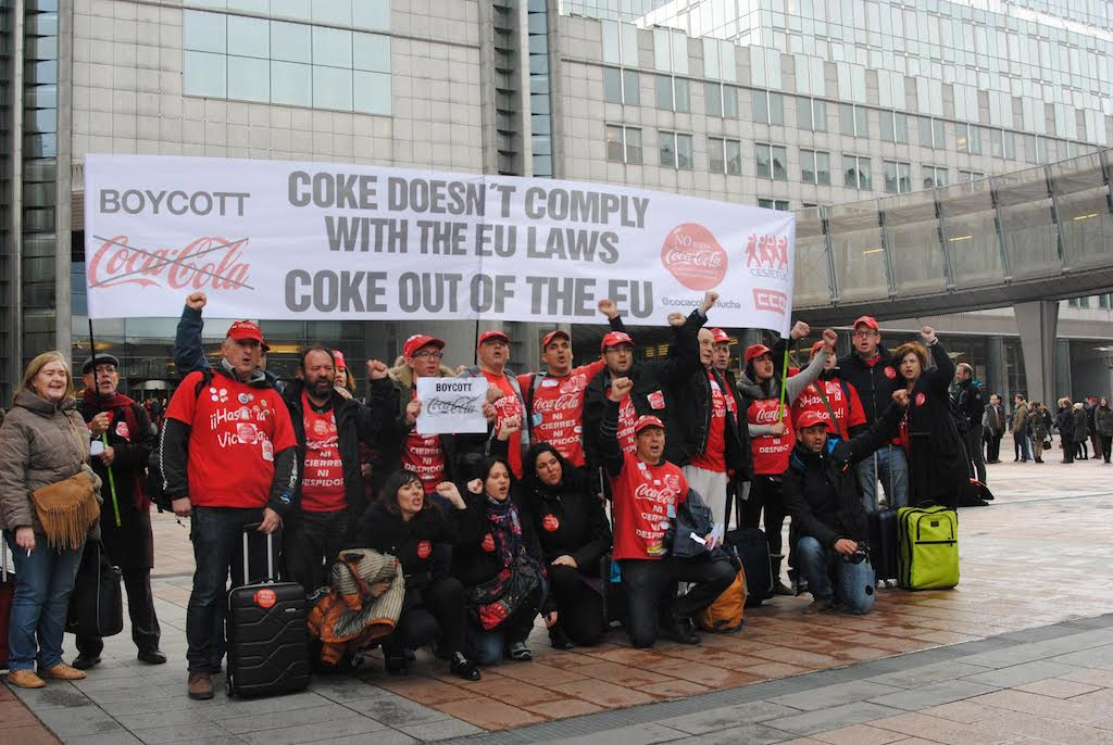 Trabajadores_Coca_Cola_Bruselas