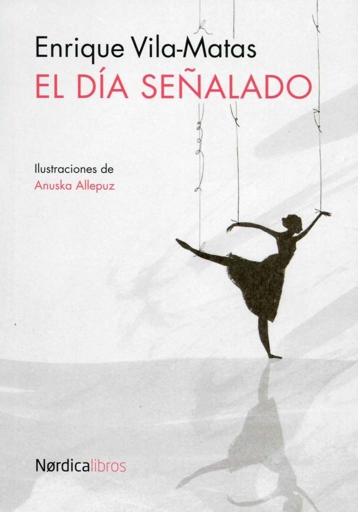 Nǿrdica rescata El día señalado uno de los cuentos de Explorados del abismo una singular colección de relatos que Enrique Vila-Matas publicó en 2007.