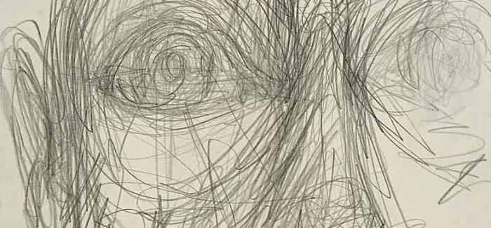 Alfredo Giacometti y muchas personas no saben qué es exactamente una cabeza