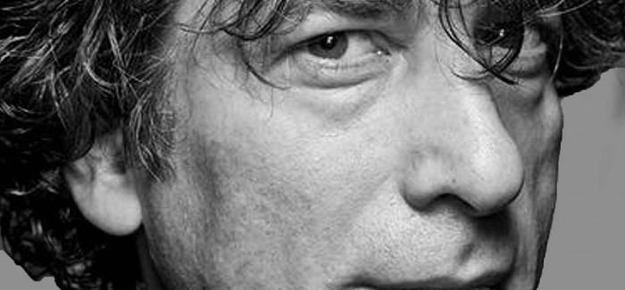 Cómo hacer arte sin renunciar a los sueños o la tesis que defiende Neil Gaiman