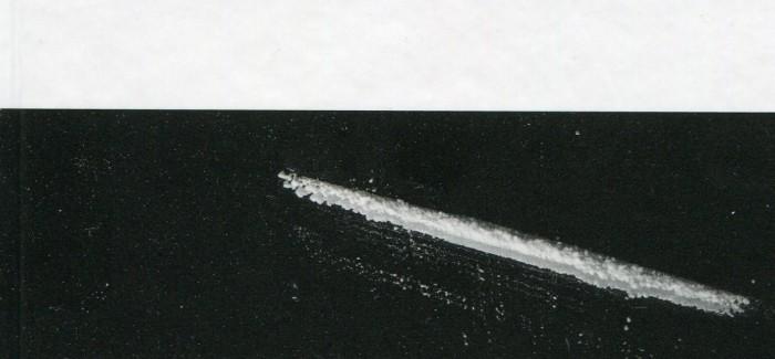Cocaína: tres relatos independientes entre sí, sobre el universo de la diosa blanca