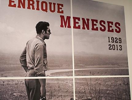 Gran parte de nuestra historia más cercana: el periodismo fotográfico de Enrique Meneses