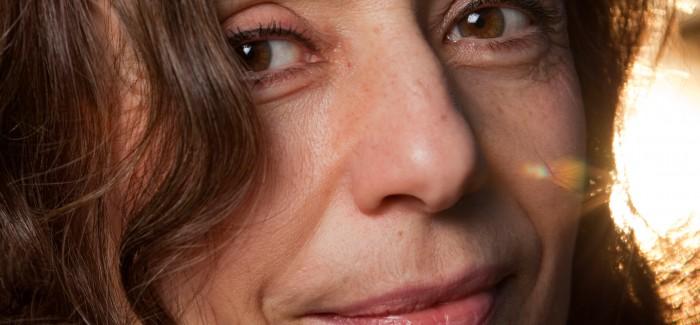 """Nuria Barrios: """"El cuento posee un poder extraordinario; es dinamita en buenas manos"""""""