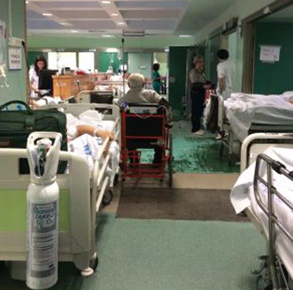 Colapso-hospitales