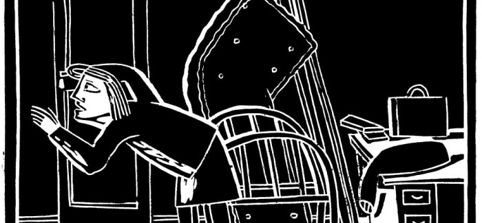 """Un insecto que no deja de crecer: """"La Metamorfosis"""" de Kafka, nueva edición ilustrada"""