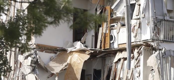 Derrumbes: reformar los barrios madrileños desde una óptica socioambiental
