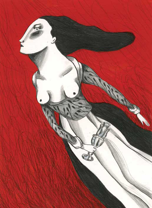 Ilustracion-Lady-Macbeth1