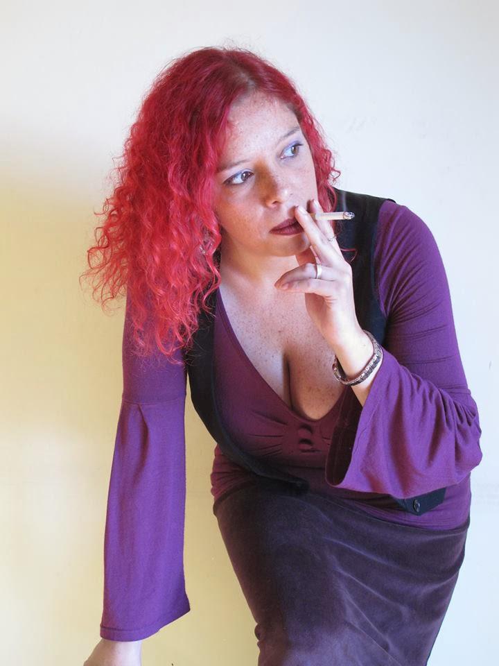 La escritora y profesora de Escritura Creativa, Inés Mendoza.