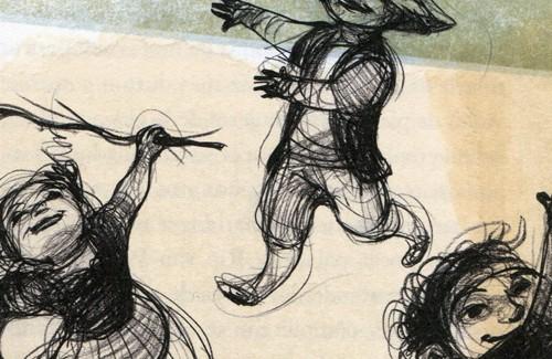 'Truco o libro' para la noche de Halloween con Rip van Winkle, de Washington Irving