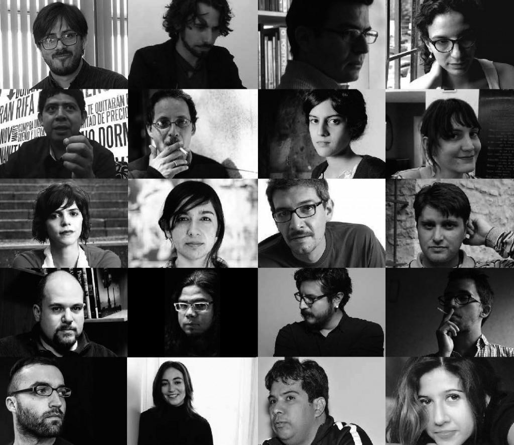 Veinte-autores-mexicanos