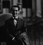 El poeta Federico García Lorca se pierde en Nueva York, y reaparece en la Habana