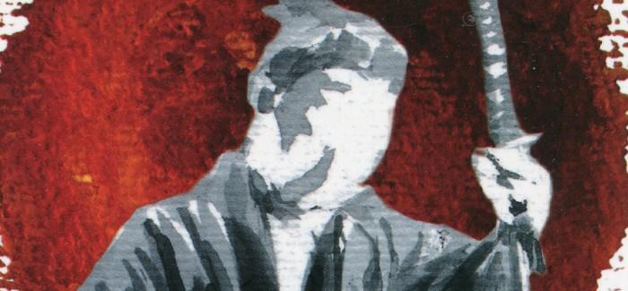 El legado de los samuráis en un libro de cuatro relatos, «El acero y la seda», del escritor José Abad