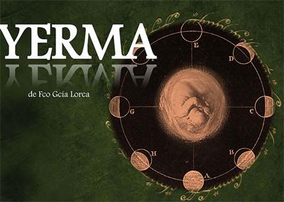 Una nueva versión de la obra de teatro «Yerma», de Lorca, repleta de poesía y pasión