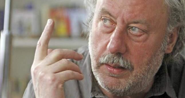 El escritor Julio Llamazares.