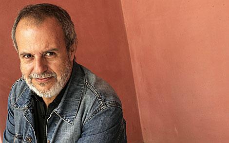 El fotógrafo José Manuel Navia.