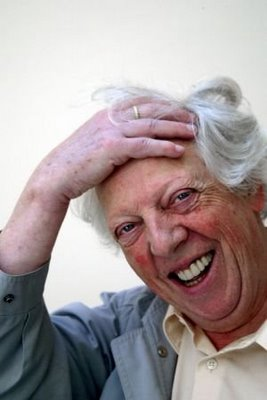 Raoul Vaneigem, autor belga, filósofo y ex miembro de la Internacional Situacionista.