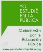 La Asociación Yo Estudié en la Pública rechaza el acuerdo entre Pedro Sánchez y Albert Rivera