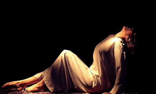'Muerte del apetito': una forma excepcional y divertida de vivir el teatro clásico