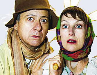 El teatro como experiencia: 'La casa de papel de los hermanos Nadie (una historia real)'