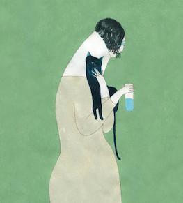 La magia del lenguaje y la belleza del dibujo en el cuento 'Aplastamiento de las gotas', de Julio Cortázar