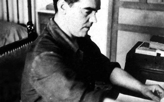 Álbum reúne la dimensión fotográfica que proyectara la Huerta en García Lorca