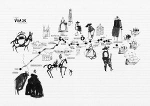 Jesus_C_2016_ALFAGUARA_El viaje de Don Quijote (03)