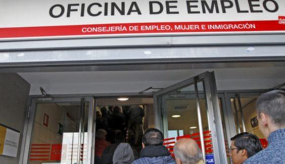 Las oficinas de empleo de Madrid valoran con puntos la aceptación de trabajos precarios