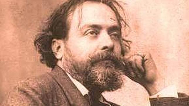 Alejandro Sawa Martínez (Sevilla, 15 de marzo de 1862-Madrid, 3 de marzo de 1909), poeta, novelista y periodista.