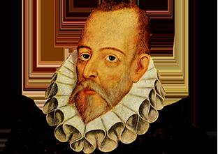 La universalidad del hombre, el novelista y del genio: 'Cervantes tiene quien le escriba'