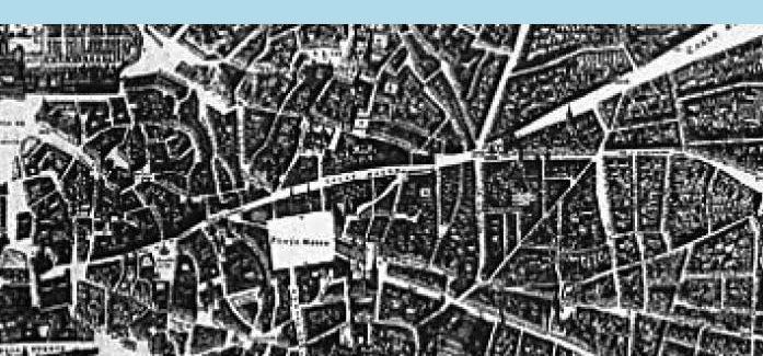Descolonización de la vida cotidiana: 'Sentir Madrid como si existiera un todo'