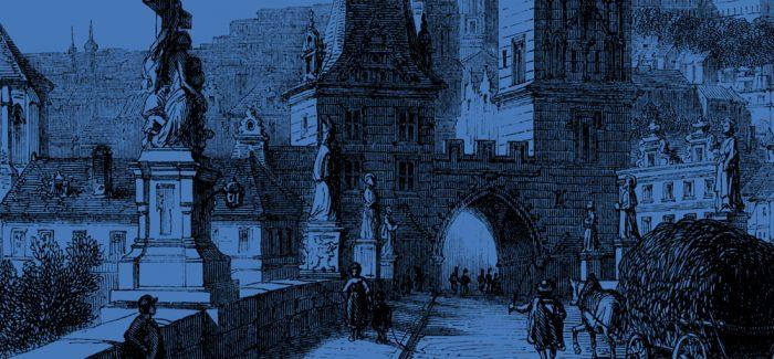 'De noche, bajo el puente de piedra' de Leo Perutz: sobriedad y un estilo riguroso y exacto