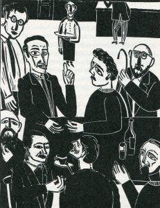 max-aub-la-verdadera-historia-de-la-muerte-de-franco-ilustracion-de-antonio-santos