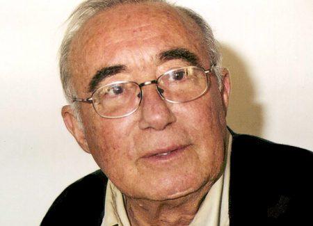 Recordamos a Manuel García Viñó, de la Fiera Literaria, y su lucha en contra de la conversión del libro en mercancía
