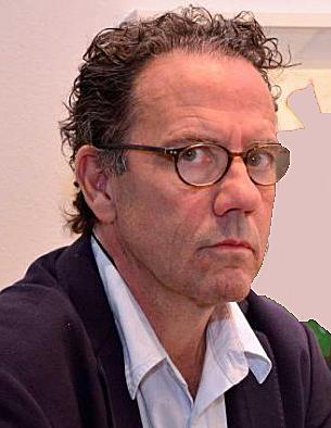 El artista madrileño José María Sicilia.